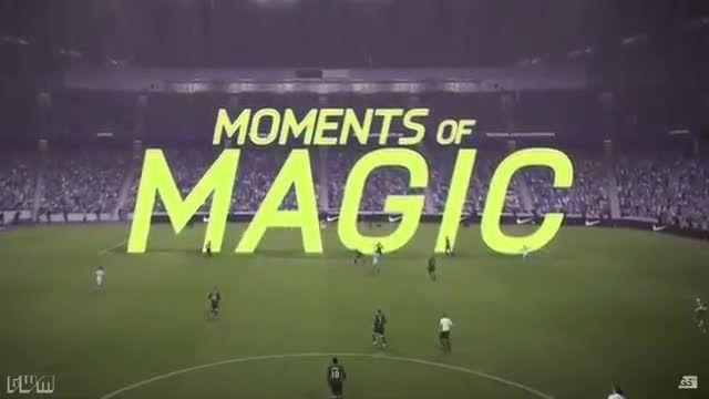 FIFA 16 Gameplay - گیم پلی اختصاصی از فیفا 16