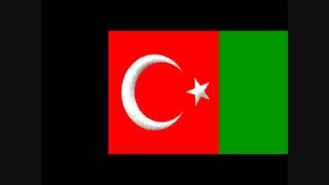 آهنگ شاد ترکی افغانستانی  ♫♫♫(ترکستان افغانستان)