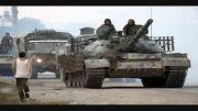 مقایسه ارتش روسیه با ارتش امریکا!