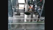 دستگاه پرکن مایعات رقیق(ثقلی)