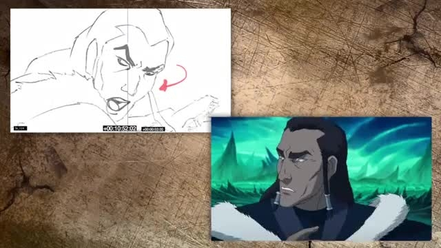 The Legend of Korra | The Making of Book 2 | Nick