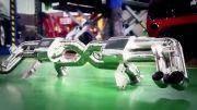 تیزر رسمی: اگزوزهای Armytrix برای آئودی R8