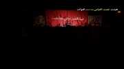 یاسر سعادتخواه و مهدی رعنایی در قم -شهر قنوات 1392