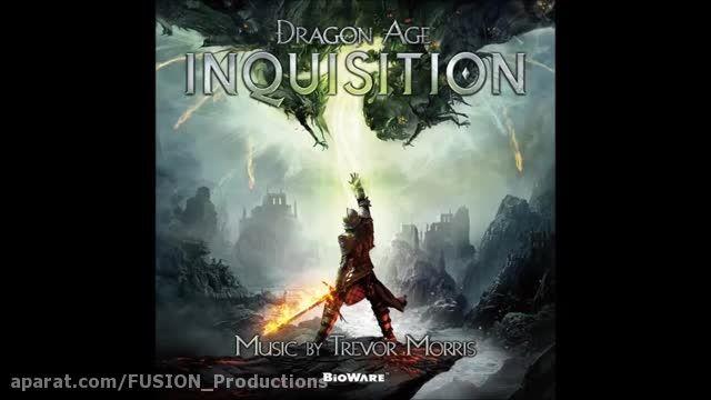 موسیقی متن خارق العاده بازی Dragon Age Inquisition