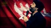 حاج محمود کریمی. ترجمه انگلیسی شوریده و شیدا توام