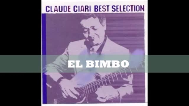 El Bimbo از Claude Ciari