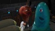 انیمیشن Monsters vs Aliens 2009 | پارت 06