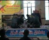 فیلم اجرای گروه تواشیح مفتاح الجنه در شهرستان دلفان