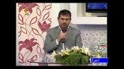 تلاوت حسین عبدالملکی (43 ساله) در برنامه اسرا _ 21-12-91_(مر