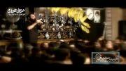 گروه فرهنگی مذهبی شیفتگان-شهادت حضرت رقیه -هیئت حضرت علی اکبر،جوانان میدان میر قم-مداح حاج عبدالرضا هلالی