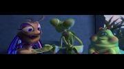 انیمیشن های والت دیزنی و پیکسار   A Bugs Life   بخش دهم