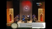 نابغه خردسال موسیقی آذربایجان - میرپاشا شوکوروف
