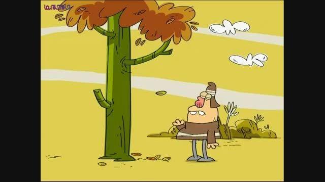 دیرین دیرین_شمردن+فیلم ویدیو انیمیشن کارتون طنز جالب