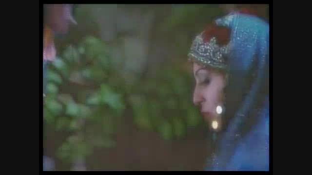 موزیک ویدئوی زیبای آهنگ حیران از مهران مدیری