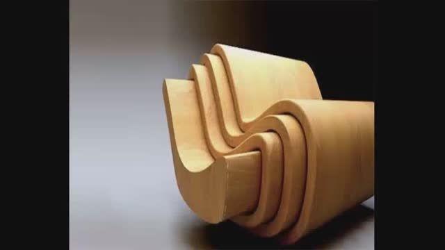 25 ایده خلاقانه برای طراحی دکوراسیون داخلی فضاهای کوچک.