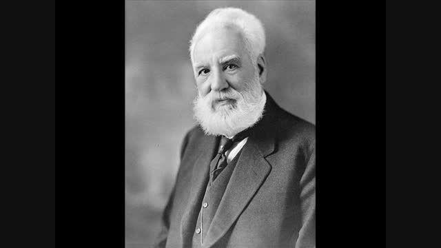 الکساندر گراهام بل ( Alexander Graham Bell)