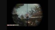 Modern Warfare - Frozen Crossing (Full)+18