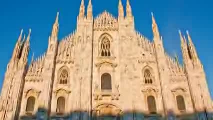 گشت و گذار در شهر میلان ایتالیا: ارزان سفر