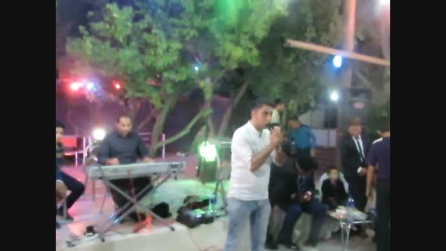 اجرای ساعد رمضان نژاد ، mj( آهنگ مرتض پاشایی)