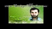 شهید فرمانده مهدی باکری