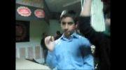 نوجوانان حسینی ( مدرسه راهنمایی دکتر سیدی استان قم)