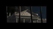 حمله زمینی نیروهای کره شمالی به کاخ سفید آمریکا