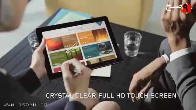 معرفی تبلت lenovo ThinkPad 10