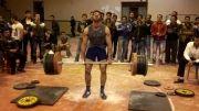 کیوان صابری در وزن 70 کیلو گرم مدال طلا