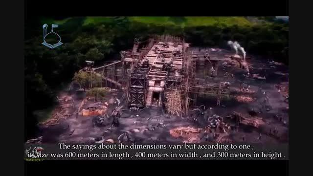 با کشتی حضرت نوح تا کشتی امام حسین (ع) (قسمت 2)