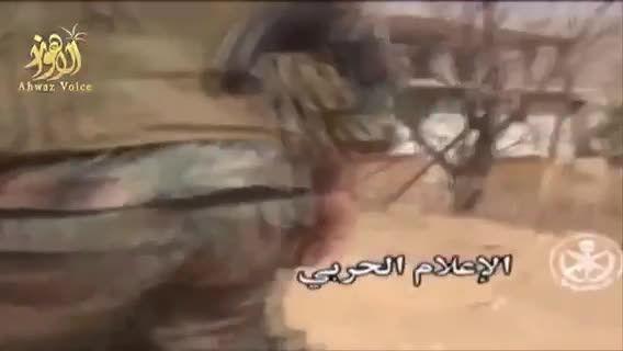 پیشرفت ارتش سوریه و نیروهای مقاومت در الزبدانی