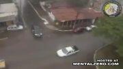 تعقیب سر کرده باند مواد مخدر در برزیل توسط نیروی ویژه