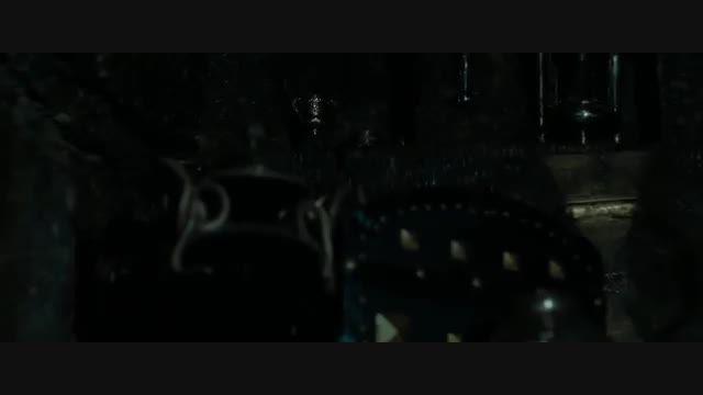 هری پاتر و یادگاران مرگ 2 پارت 5
