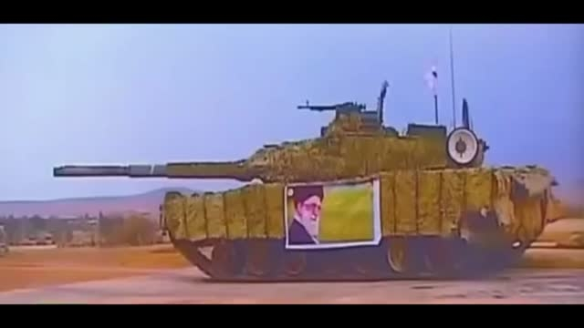 تجهیزات نظامی ساخت ایران 2015
