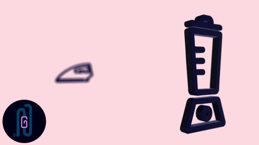 موشن گرافیک - تیزر-آوتروی فروشگاه آنلاین دلتاکالا