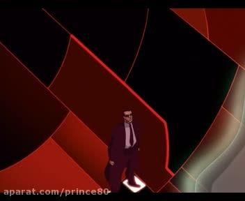 لاک پشت های نینجا 2003 فصل 4 قسمت 24 دوبله فارسی