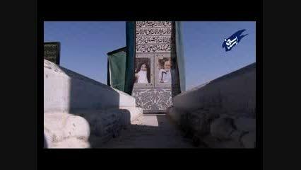 مستند دکتر رضا ملک زاده(فرستنده:میلاد جوکار)