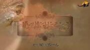 «کلیپ کوتاه شب چهارم محرم»با نوای حاج امیر عباسی