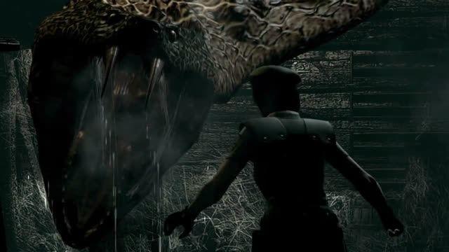 بازی رایانه ای اهریمن ساکن با دوبله فارسی Resident Evil