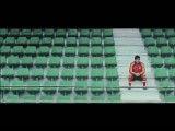 کلیپ تبلیغاتی آدیداس بازیکنان اسپانیا 2012