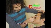 کلیپ محمدرضا گلزار با ترانه باور کن دنیامی