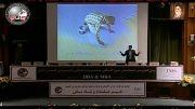 سخنرانی دکتر محمدیان درهمایش بین المللی DBA-MBA
