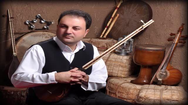 03- آهنگ زارنجی (بی کلام) - محمدرضا برزگر