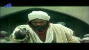سکانس حذف شده از فیلم امام علی علیه السلام