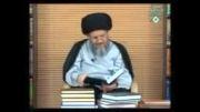 سلسله مباحث «معرفة الله» (8) - زبان فارسی