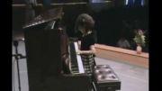پیانو کودک- پرستو8ساله-کلاس پیانوی پیمان جوکار