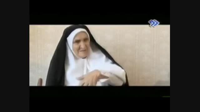 برای حجاب زنان شهید شدیم