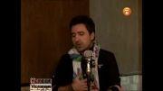 نماهنگ تغییر با صدای بابک برهانی و نوازندگی مهدی سلیمی