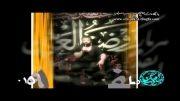 حاج حسین سیب سرخی - نماهنگ رمضان 87