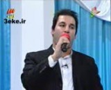 تقلید صدای علی پروین