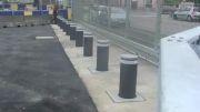 راهبند ستونی ترافیكی faac ایتالیا شركت جاده ابریشم